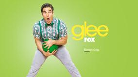 Glee &#8211; Darren Criss As Blaine Anderson